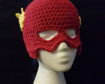 flash inspired  hat