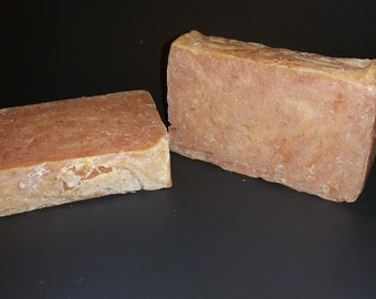 Handmade Luxurious Almond Soap