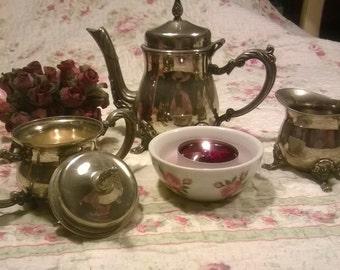 Magical Mocha / espresso set