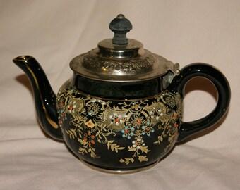 Alexandra Pottery Ceramic teapot