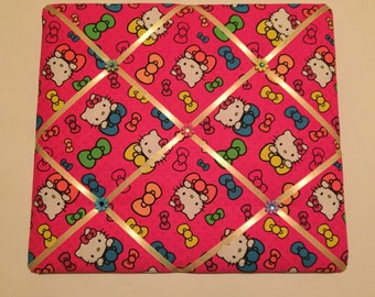 Hello Kitty Message Board
