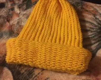 Yarn Hat