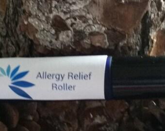 Allergy Relief Roller
