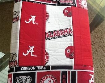 University of Alabama Device Cover