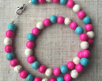 Full Transgender Necklace