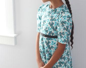 Handmade Girl's Dress Size 6
