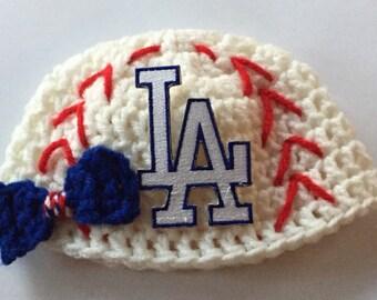 Baby Dodger Hat