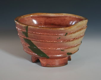 Bowl scallop