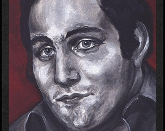 David Berkowitz is Card Number 27 from the Original Serial Killer Trading Cards