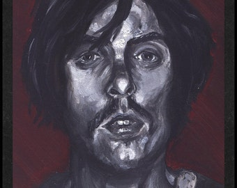 Richard Chase is Card Number 12  from the New Serial Killer Trading Cards
