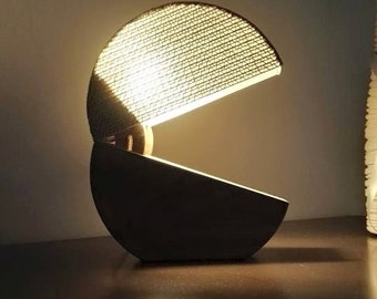 SWITCHA  table lamp.
