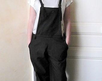 Unisex overalls