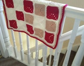 Custom Baby Blanket for Sue