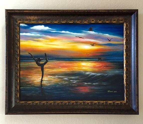 Rebecca Inman – Sunset Symphony