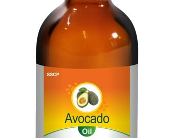 Avocado Oil -Pure & Natural - 5 ml to 250 ml