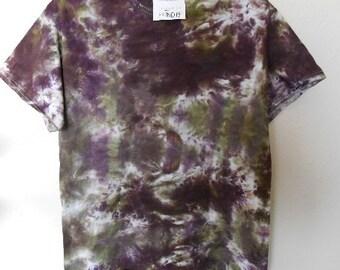 100% cotton Tie Dye Tshirt MMMD19 Size Medium