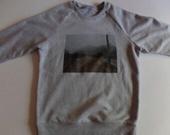 Women's All People Will Travel Photography Beijing Sweatshirt - 002