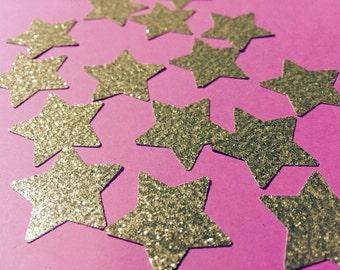 Star Glitter Confetti