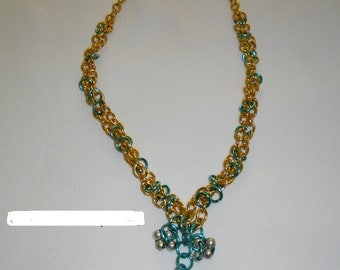Necklace   ODF-518   Copyrighted