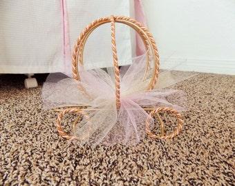 Cinderella Pumpkin Carriage White Diy Centerpiece