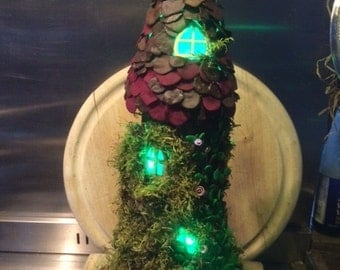 Fairy Faery Tower