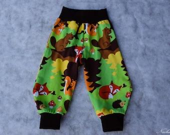 Pants Jersey Gr. 62