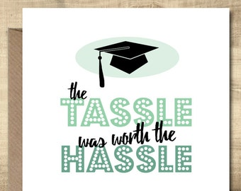 make your own graduation card
