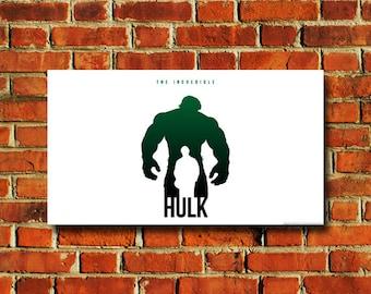 Hulk Poster - #0508