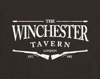 The Winchester Tavern (Male)