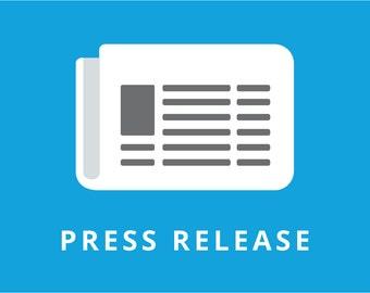 Custom Press Release