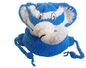 Elephants Winter Hats