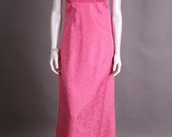 60s evening dress, Gr. 34