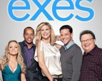 The Exes: 4 Seasons On DvD