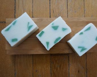 Hints of Lemon Grass-Rosemary
