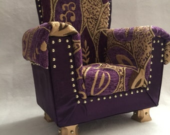 Sofa OOAK Blythe and similar