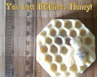 You best BEElieve Honey! soap