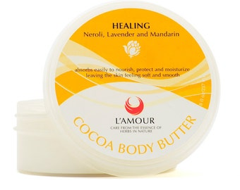 Cocoa Body Butter 250mL