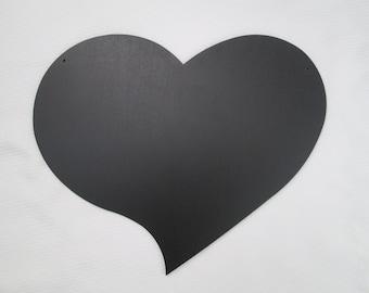 Chalkboard - Heart