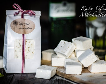 Gin & Tonic Marshmallows