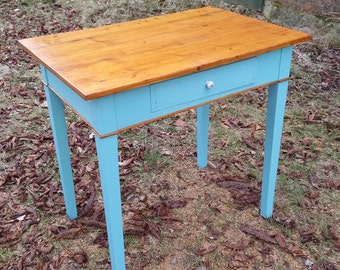 Beisteltisch, table, kitchen table, kids table