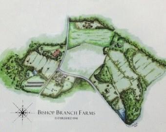 Farm/Estate Drawings