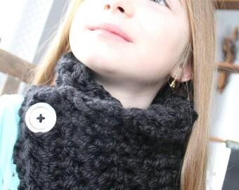 Small warm neck wrap