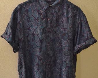 Creative Edge Vintage Hawaiian Shirt