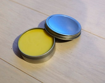 All over baby balm