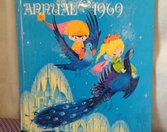 Children's annual Fairyland 1969.