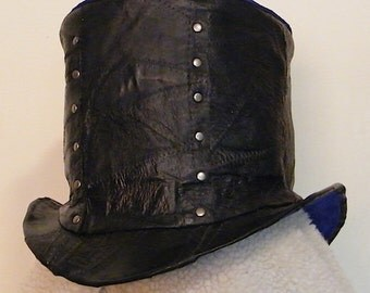 Steampunk Tophat #44