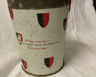 Pelican beverage cooler