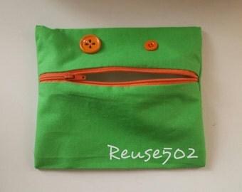 Monster Snack Bag