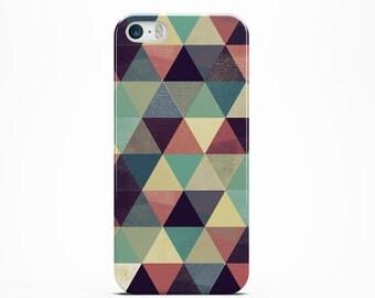 Galaxy S8 Case, iPhone 6s case geometric Samsung S6 S6 Edge Case colorful Galaxy S8 Case iPhone SE Case iPhone 6S Plus 6 Plus geometric