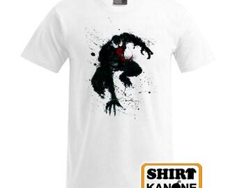 Venom 3 T-Shirt